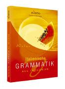 Cover-Bild zu Italienische Grammatik - All Inclusive von Blumhaagen, Friedhelm von