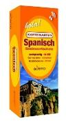 Cover-Bild zu Karteikartenbox Basiswortschatz Spanisch
