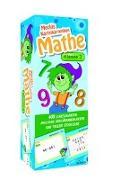 Cover-Bild zu Meckis Karteikartenbox Mathe Klasse 3