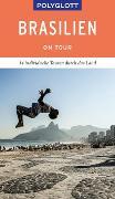 Cover-Bild zu POLYGLOTT on tour Reiseführer Brasilien von Frommer, Robin Daniel