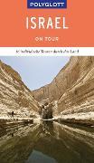 Cover-Bild zu POLYGLOTT on tour Reiseführer Israel von Lauer, Carolin