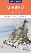 Cover-Bild zu POLYGLOTT on tour Reiseführer Schweiz von Habitz, Gunnar