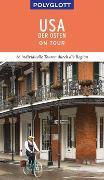 Cover-Bild zu POLYGLOTT on tour Reiseführer USA - Der Osten von Chowanetz, Ken