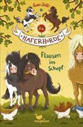 Cover-Bild zu Die Haferhorde - Flausen im Schopf - Band 1 von Kolb, Suza