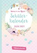 Cover-Bild zu Spring in eine Pfütze! Schülerkalender 2020/2021