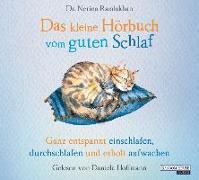 Cover-Bild zu Das kleine Hör-Buch vom guten Schlaf von Ramlakhan, Nerina