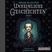 Cover-Bild zu Unheimliche Geschichten von Poe, Edgar Allan