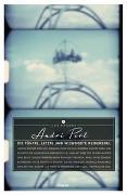 Cover-Bild zu Die fünfte, letzte und wichtigste Reiseregel von Perl, Andri