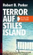 Cover-Bild zu Terror auf Stiles Island von Parker, Robert B.