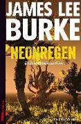Cover-Bild zu Neonregen von Burke, James Lee