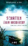 Cover-Bild zu Schatten über Brodersby (eBook) von Ross, Stefanie