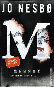 Cover-Bild zu Nesbø, Jo: Messer (eBook)