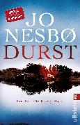 Cover-Bild zu Nesbø, Jo: Durst (eBook)