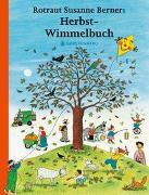 Cover-Bild zu Herbst-Wimmelbuch von Berner, Rotraut Susanne