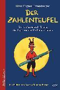 Cover-Bild zu Der Zahlenteufel von Enzensberger, Hans Magnus