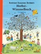 Cover-Bild zu Herbst-Wimmelbuch - Midi von Berner, Rotraut Susanne