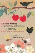 Cover-Bild zu Gäste in meinem Garten (eBook) von Wiborg, Susanne