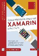 Cover-Bild zu Cross-Plattform-Apps mit Xamarin entwickeln