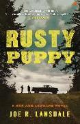 Cover-Bild zu R. Lansdale, Joe: Rusty Puppy (eBook)