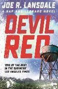 Cover-Bild zu R. Lansdale, Joe: Devil Red (eBook)