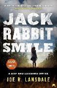 Cover-Bild zu R. Lansdale, Joe: Jackrabbit Smile (eBook)