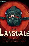 Cover-Bild zu Lansdale, Joe R.: Machos und Macheten (eBook)