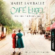 Cover-Bild zu Töchter der Hoffnung - Café-Engel-Saga, Teil 3 (Gekürzt) (Audio Download)