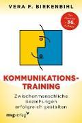 Cover-Bild zu Kommunikationstraining (eBook) von Birkenbihl, Vera F.