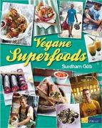 Cover-Bild zu Göb, Surdham: Vegane Superfoods