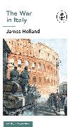 Cover-Bild zu Holland, James: The War in Italy: A Ladybird Expert Book