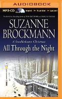 Cover-Bild zu Brockmann, Suzanne: All Through the Night