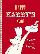 Cover-Bild zu Rosen, Michael: Happy Harry's Cafe