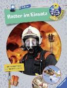 Cover-Bild zu Schwendemann, Andrea: Retter im Einsatz