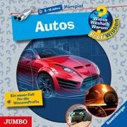 Cover-Bild zu Lipan, Sabine: Autos