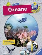 Cover-Bild zu Lipan, Sabine: Wieso? Weshalb? Warum? ProfiWissen: Ozeane (Band 19)