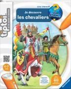 Cover-Bild zu Lipan, Sabine: Je découvre les chevaliers
