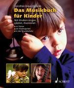 Cover-Bild zu Kreusch-Jacob, Dorothée: Das Musikbuch für Kinder