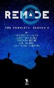 Cover-Bild zu Cody, Matthew: ReMade: The Complete Season 2 (eBook)