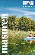 Cover-Bild zu Masuren, Danzig, Marienburg