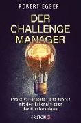 Cover-Bild zu Der Challenge-Manager