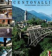 Cover-Bild zu Centovalli