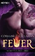 Cover-Bild zu eBook Feuer - Schatten der Liebe