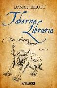 Cover-Bild zu eBook Taberna Libraria - Der Schwarze Novize