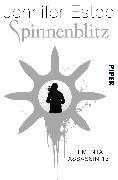 Cover-Bild zu eBook Spinnenblitz
