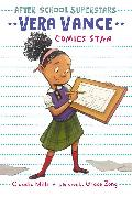 Cover-Bild zu eBook Vera Vance: Comics Star
