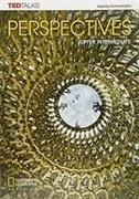 Cover-Bild zu Perspectives Upper Intermediate: Student's Book