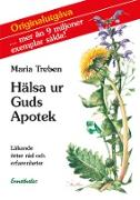 Cover-Bild zu Treben, Maria: Hälsa ur Guds Apotek (eBook)