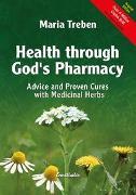 Cover-Bild zu Treben, Maria: Health through God's Pharmacy