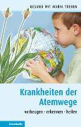 Cover-Bild zu Treben, Maria: Krankheiten der Atemwege