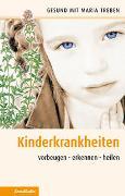Cover-Bild zu Treben, Maria: Kinderkrankheiten